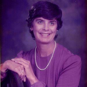 Jeanne O'Malley Hertzog