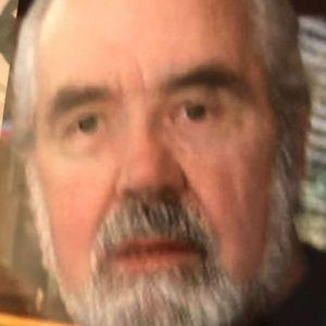 Martin Joseph Fahy Obituary Photo