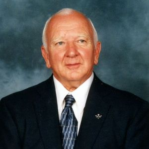 "John  L. ""Jack"" Hamilton Obituary Photo"