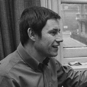 Tony Tanner Obituary Photo