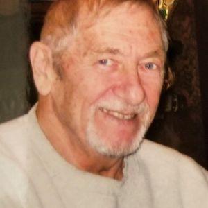 Allen Raymond Sinclair Obituary Photo