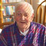Portrait of Thomas J. Derr