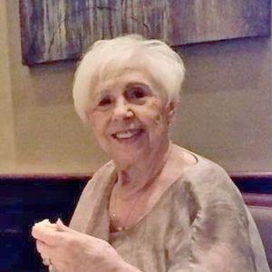 Gloria Elaine (Bowers) Allen