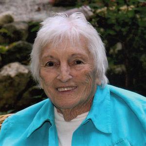 Carol Ann Gras