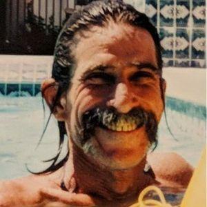 Raymond Terrel Jagars Obituary Photo