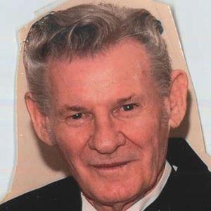 Daniel J. Quinn Obituary Photo