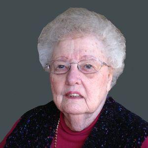 Mary M. Clark