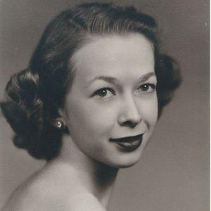 Betty Jean Weaver
