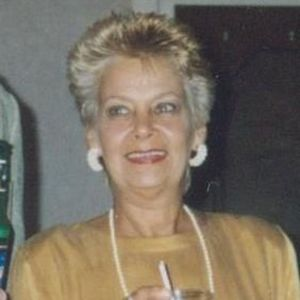 Patricia Whetstine