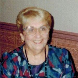 Rita M. Luciani Obituary Photo