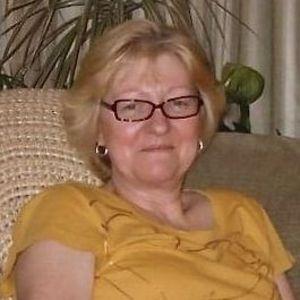Doris M. Coster