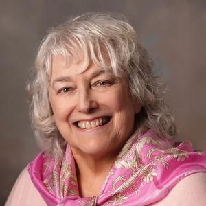 Marguerite C. Cusson