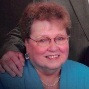 Marguerite A. Tiegs