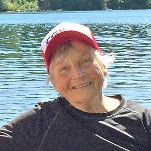 Patricia Flynn Spurgeon