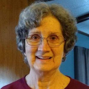Claire R. Funk Obituary Photo
