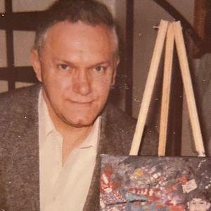 Wilfred Wallace Obituary Photo