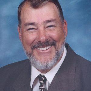 Larry Alvin Starnes