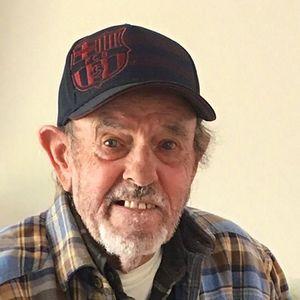 Herbert Herb Canadas Obituary Photo
