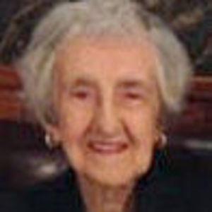 Doris Savoie