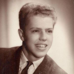 "Robert  M. ""Bob"" Barta Obituary Photo"