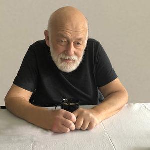 Przemyslaw Julian Swiatek