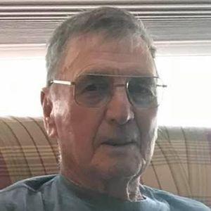 Donald M. Lucier Obituary Photo