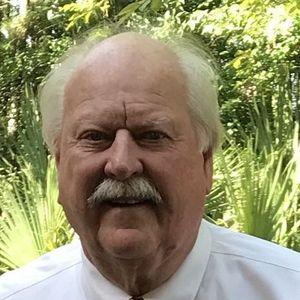 Donald William Kee