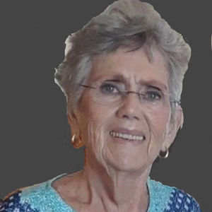 Cora (nee Borham) Rosenstiehl Obituary Photo