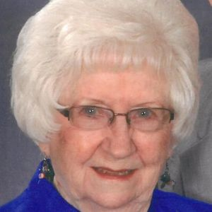 """Mrs. Cecilia Margaret """"Margey"""" Hagerty Gross"""
