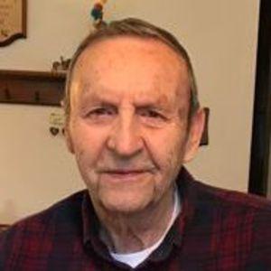 Jarvis Dozeman Obituary Photo