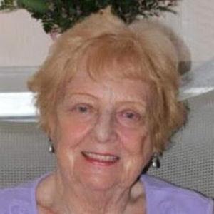 Edna  G. (Duggan) LaFarge Obituary Photo