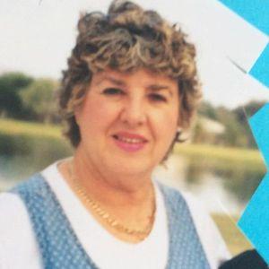 Shirley (Fienman) McPherson-Lapinskas