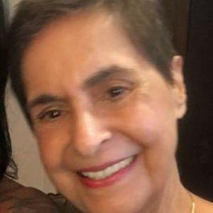 """Annette """"Nana"""" Scotese Obituary Photo"""
