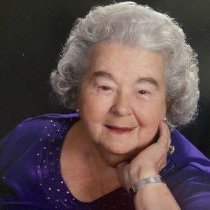 Jean M Bentley