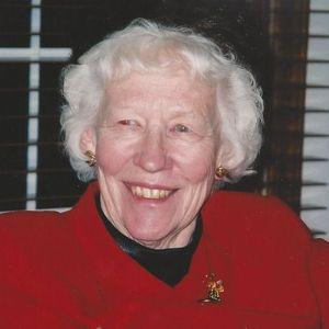 Isabel T. Conover