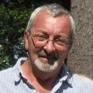 James Francis Conway