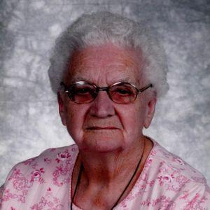 Josephine Kreuze Obituary Photo