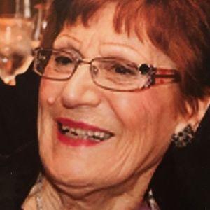 """Mrs. Sylvia """"Susu"""" DiRocco Obituary Photo"""