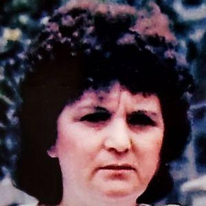 Aldora M.  Reis Obituary Photo