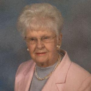 Gladys Holstrom