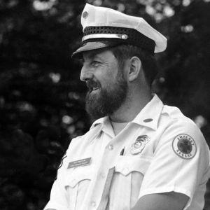 Roy Emerson Maston II Obituary Photo