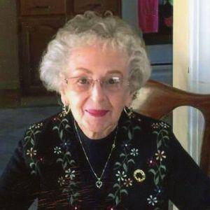 Doris  M. (Moynihan)  Sena