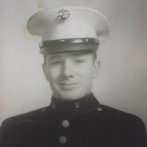 Joseph Bernard Macaluso Obituary Photo