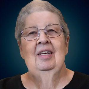 """Patricia """"Pat"""" Elaine Coco Vead"""
