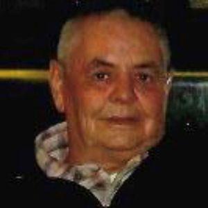 David Prendergast Obituary Photo
