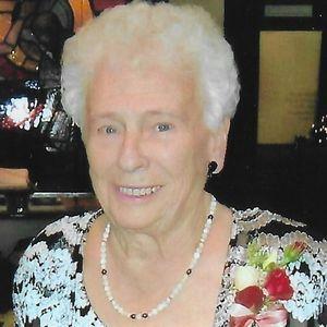 Margaret Wesseling