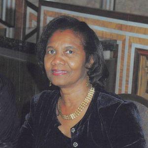Mildred Adassa Lalor