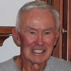 Eugene C.  Fogarty Obituary Photo