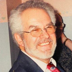 Roger Tremblay Obituary Photo