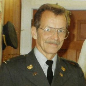 Raymond C. Masten Obituary Photo